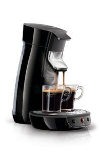 Senseo Kaffeepadmaschine Test