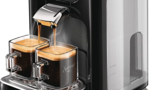 Senseo Kaffeemaschine Test 2016